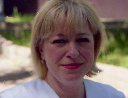 Ирина Стулина